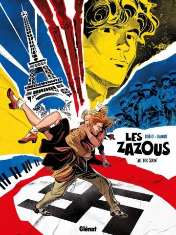 Les Zazous - Tome 01
