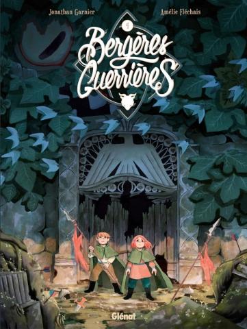 Bergères guerrières - Tome 04