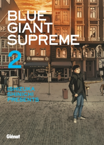 Blue Giant Supreme - Tome 02