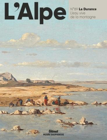 L'Alpe 89 - La Durance