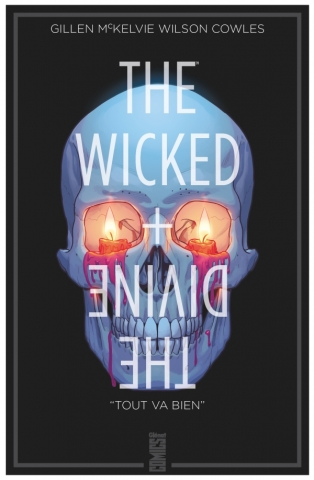 The Wicked + The Divine - Tome 09