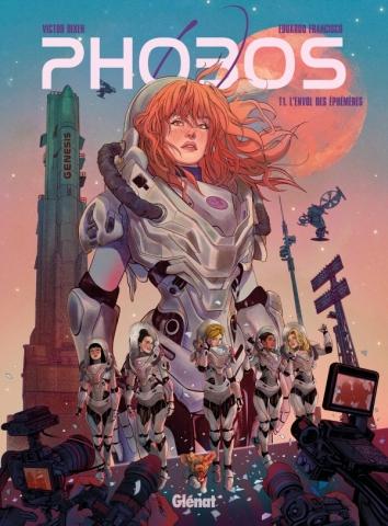 Phobos - Tome 01