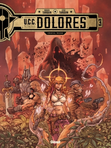 UCC Dolores - Tome 03