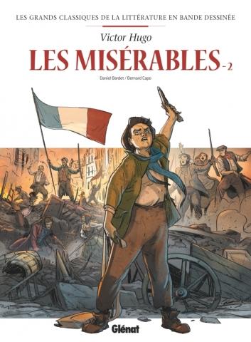 Les Misérables T02 en BD