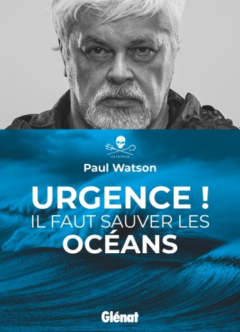 Urgence ! Il faut sauver les océans