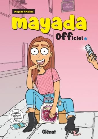 Mayada Off - Tome 01
