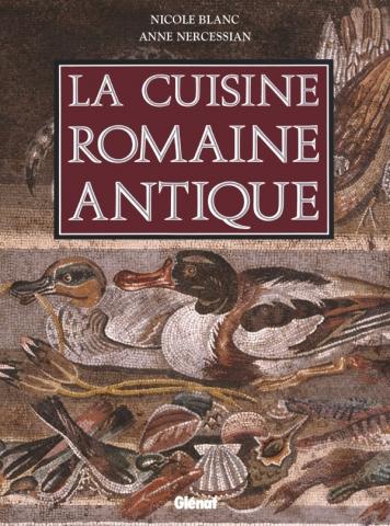 La cuisine romaine antique