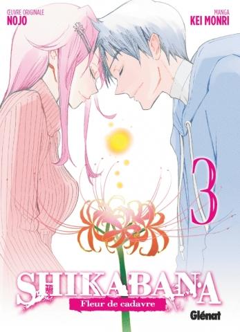 Shikabana - Fleur de cadavre - Tome 03