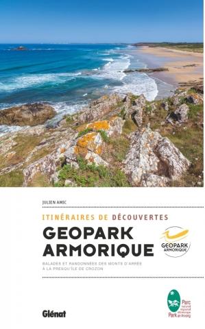 Itinéraires de découverte du Geopark Armorique