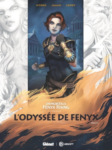 Immortals Fenyx Rising - Tome 01