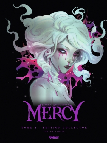 Mercy - Tome 02 - Collector