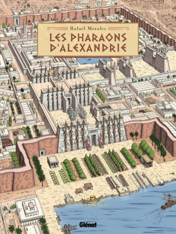 Les Pharaons d'Alexandrie