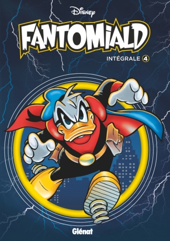 Fantomiald Intégrale - Tome 04