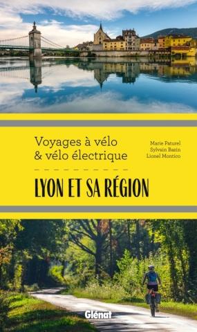 Lyon et sa région Voyages à vélo et vélo électrique