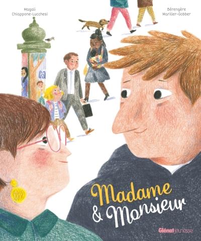 Madame et Monsieur