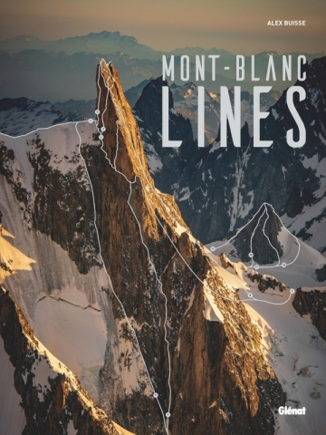 Mont-Blanc lines