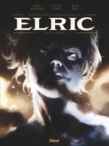 Elric - Tome 04 - Edition spéciale