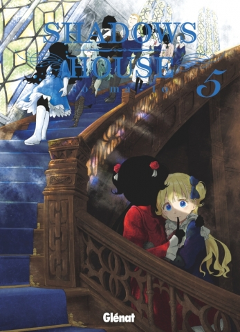 Shadows House - Tome 05
