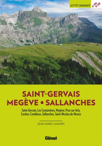 Saint-Gervais Megève Sallanches (2e ed)