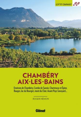 Autour de Chambéry Aix-les-Bains (2e ed)