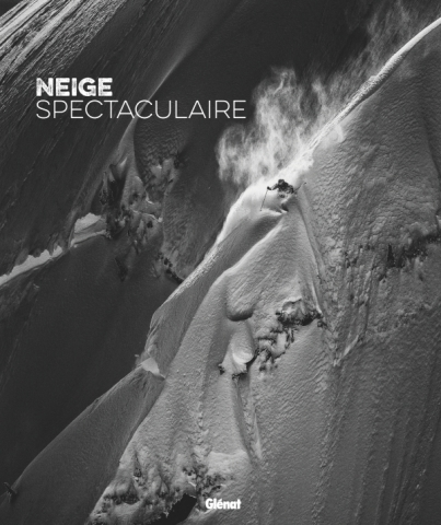 Neige spectaculaire