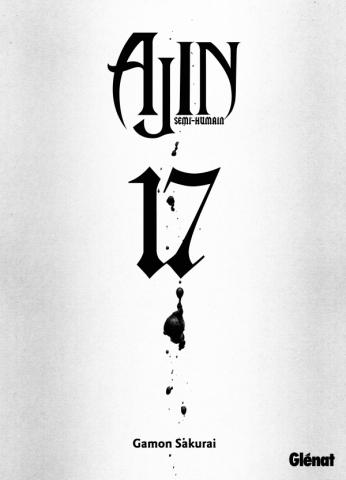 Ajin - Tome 17