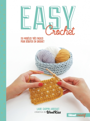 Easy crochet Nouvelle édition