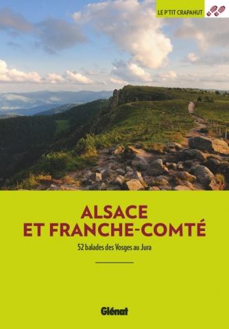 Alsace et Franche-Comté