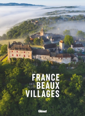 La France des plus beaux villages
