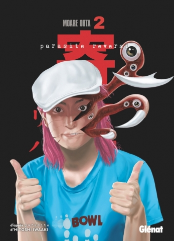 Parasite Reversi - Tome 02