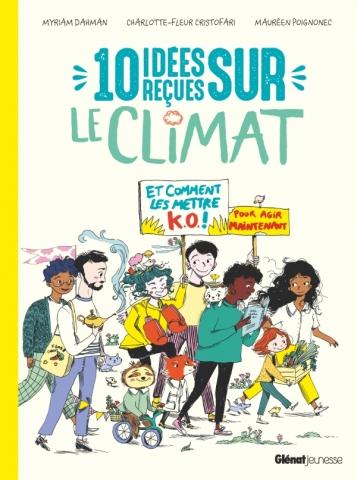 10 idées reçues sur le climat