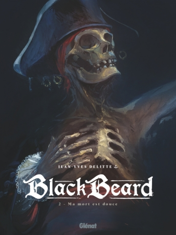Black Beard - Tome 02