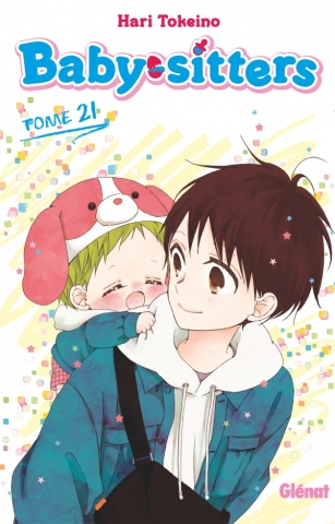 Baby-sitters - Tome 21