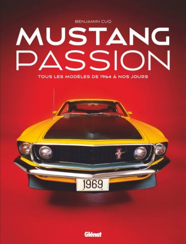 Mustang Passion 3e ED