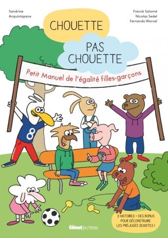 Chouette Pas Chouette