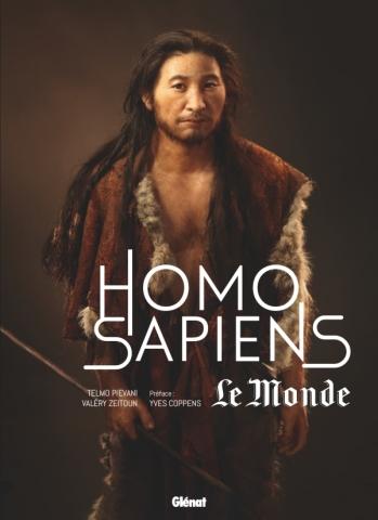 Le Grand Atlas Homo Sapiens 2e ED