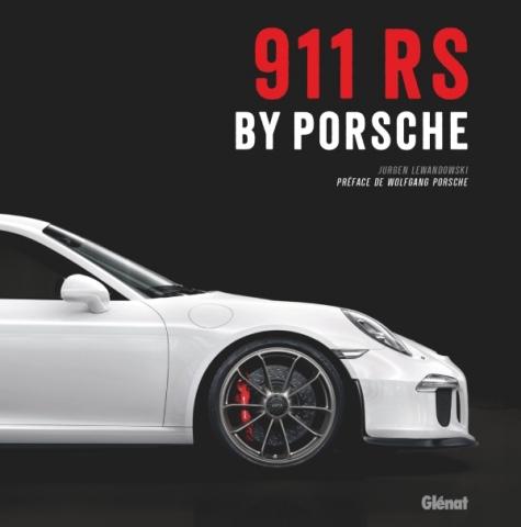 Porsche 911 RS by Porsche