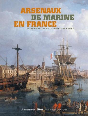 Les arsenaux de marine en France