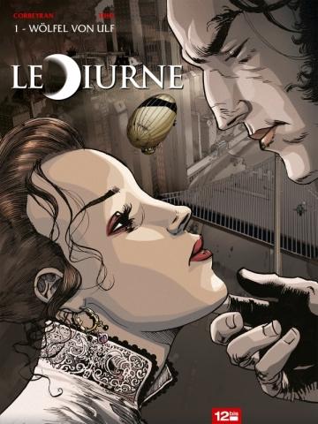 Le Diurne - Tome 01