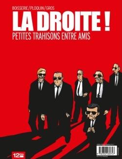 La Droite - La Gauche