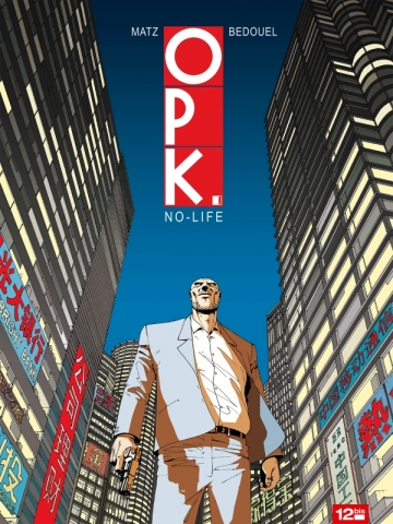 OPK - Tome 01