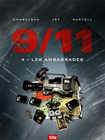 9/11 - Tome 04