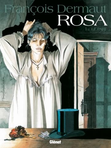 Rosa - Tome 01