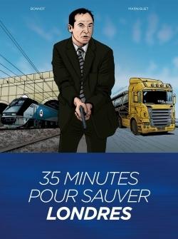 35 Minutes pour sauver Londres