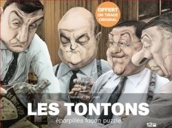 Les Tontons - Les Barbouzes