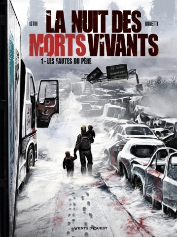 La Nuit des morts-vivants - Tome 01
