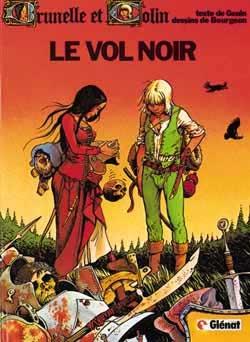 Brunelle et Colin - Tome 01