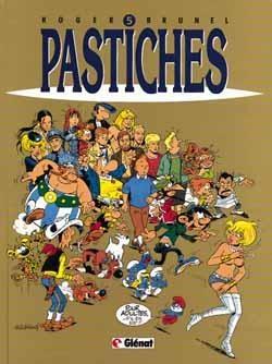 Pastiches - Tome 05