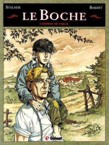 Le Boche - Tome 01