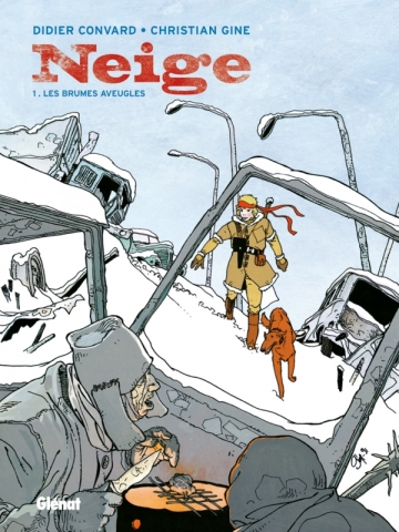 Neige - Tome 01